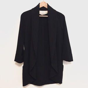 Wilfred Chevalier Blazer Jacket Black 4